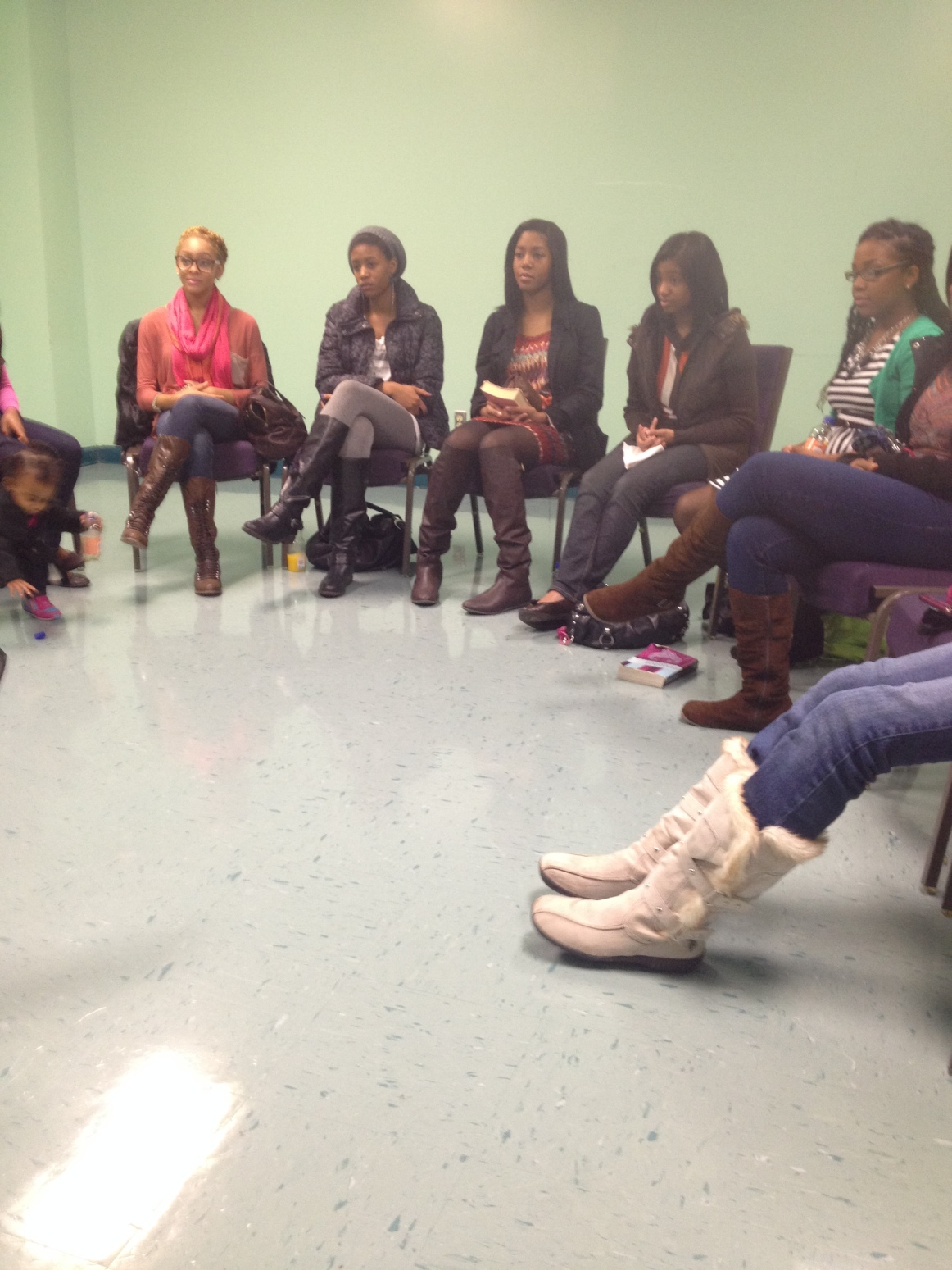 Girl Talk 4