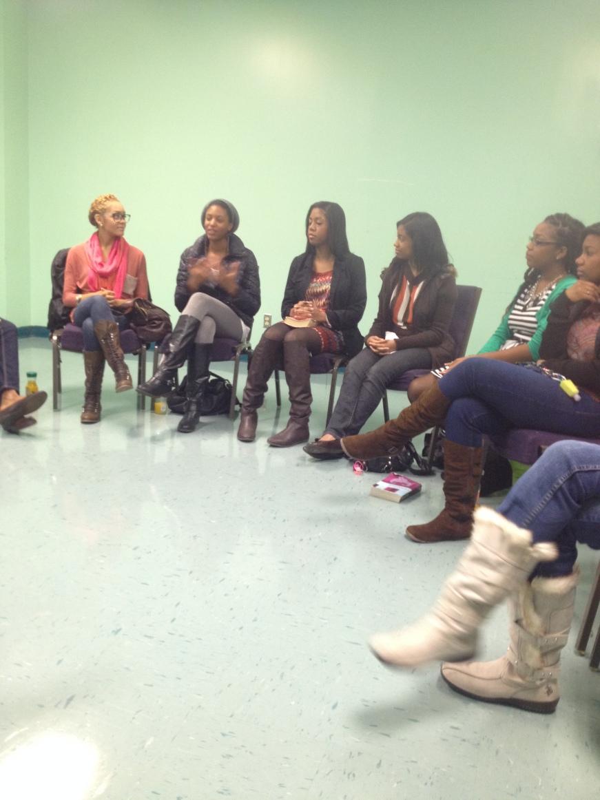 Girl Talk 5