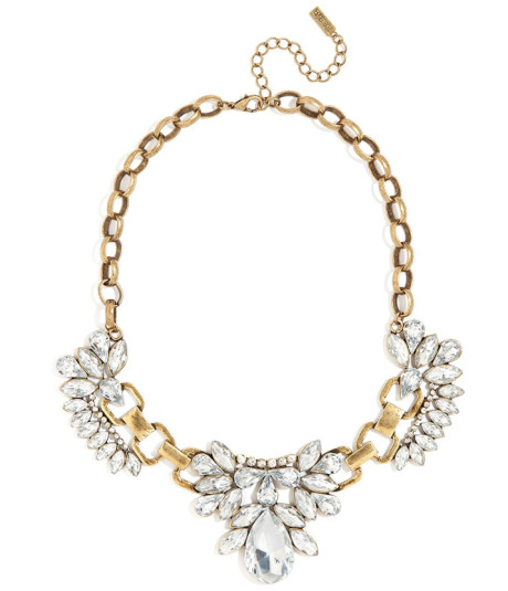 BaubleBar Mademoiselle Necklace