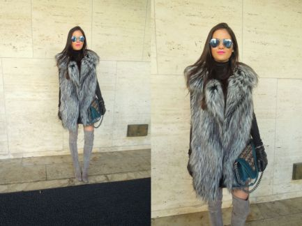 Fur Aviator