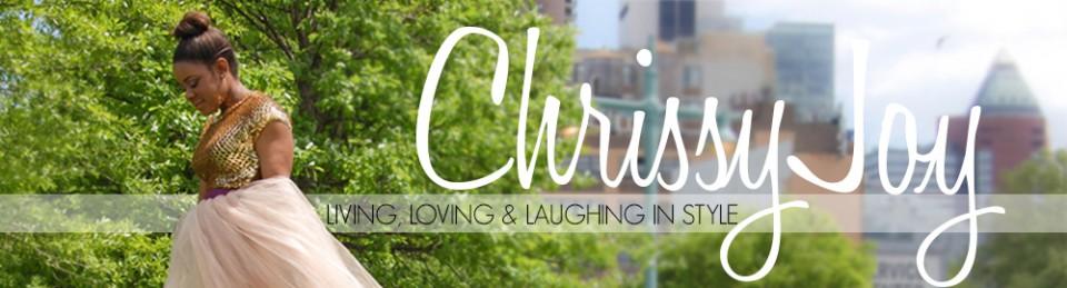 Chrissy Joy