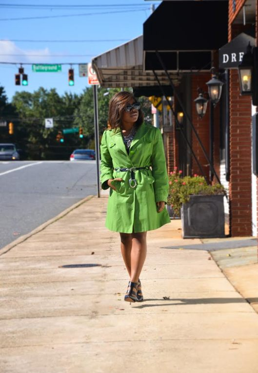 We ventured to Greensboro, N.C to shoot.  I loved this small town row of old-fashion vintage shops. Definitely reminded me of the downtown area of my hometown!