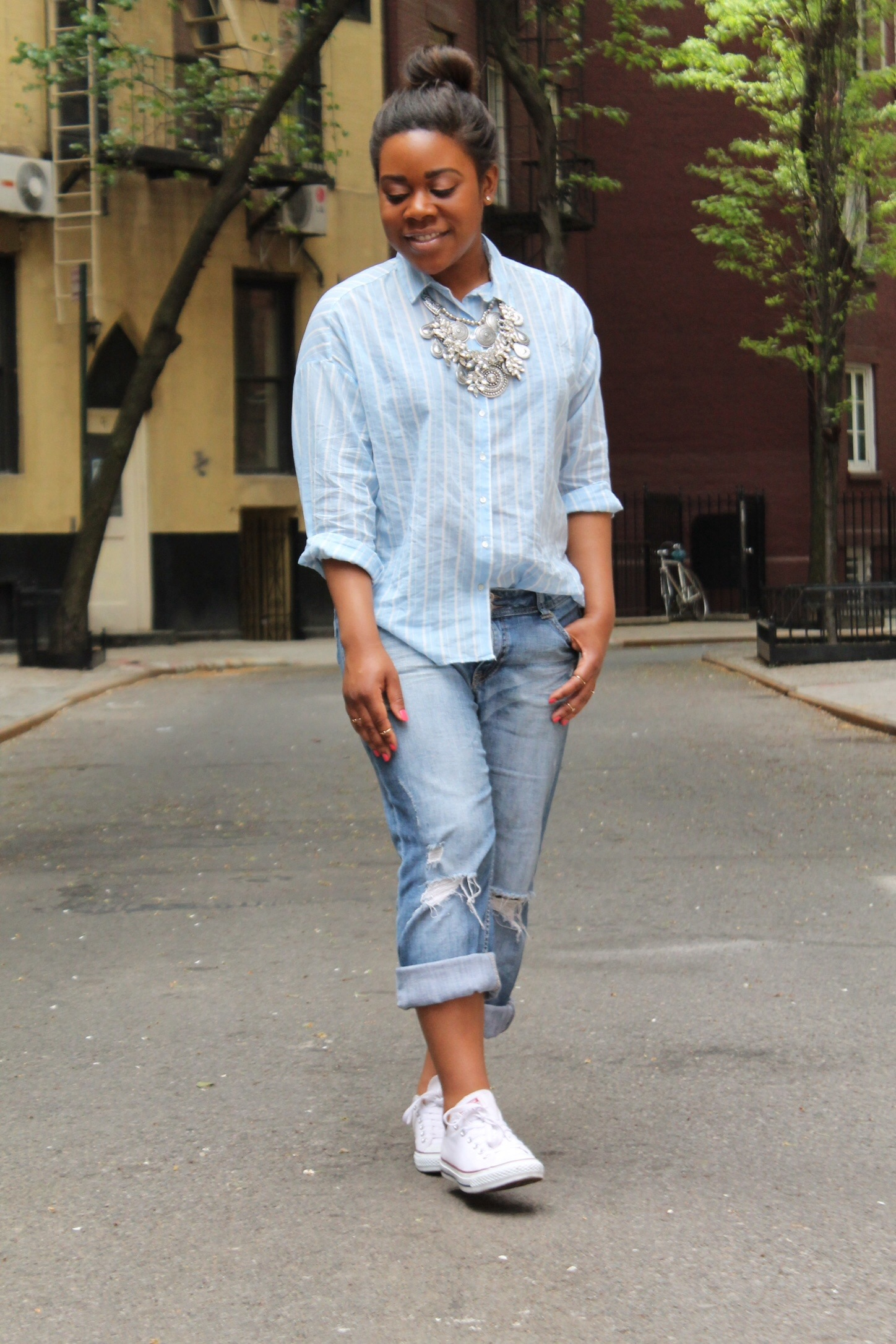Chrissy Joy Style