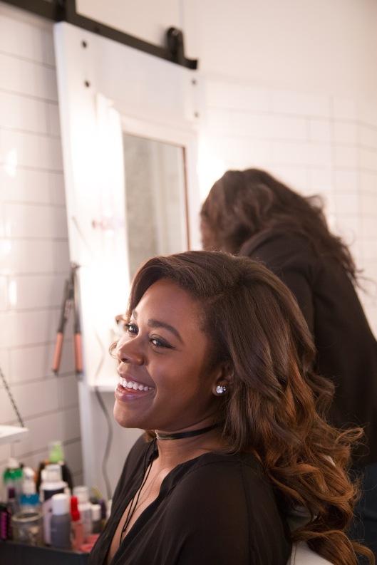 Chrissy Joy Style / Joli Beauty Bar